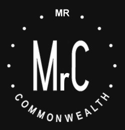 MrC Logo Reversed
