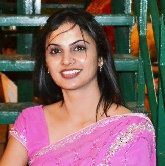 008a Nisha Verma (Mrs India)