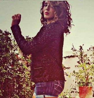 010b Soukaina Elouachchini (Morocco QfC)