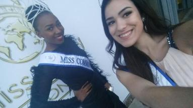 Commonwealth Queens at Miss World 2014 02