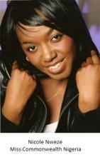 nicole-nweze-miss-commonwealth-nigeria