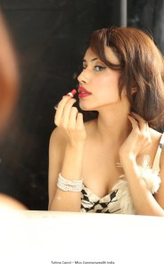 tuhina-carrol-miss-commonwealth-india