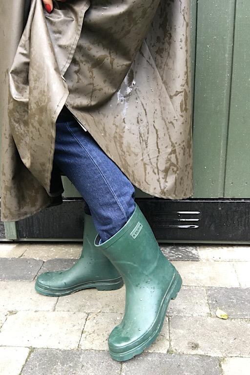 Molo gummistøvler