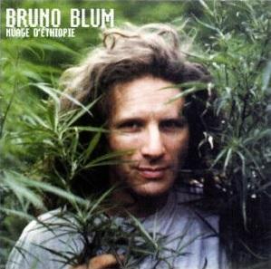 Bruno Blum Nuage d'Ethiopie
