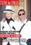 Madame de Fontenay Vivien