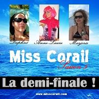 Miss Corail Demi-finale