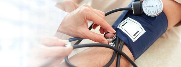 Hypertension dépistage