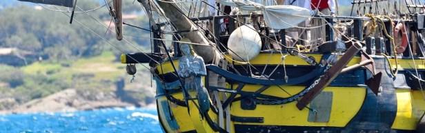Les plus beaux bateaux 4