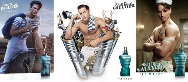 Jean Paul Gaultier Parfum pour homme
