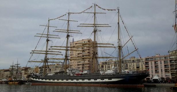 Les plus grands navires du monde