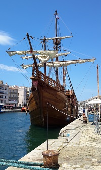 Caravelle Santa Maria