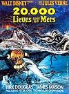 1954 20000 Lieues Sous Les Mers