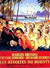 1962 Les Révoltés du Bounty
