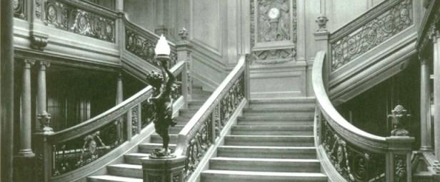 Titanic luxe