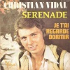 Christian Vidal - Sérénade
