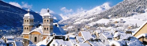 top station de ski serre chevalier