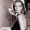 Belle femme France Schneider