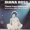 DIANA ROSS - Do you know where you're going to