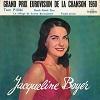 Eurovision Jacqueline Boyer Tom Pillibi