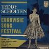 Eurovision Teddy Scholten 'n Beetje