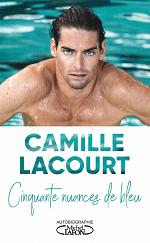 Camille Lacourt Cinquante nuances de bleu