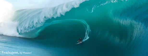 Les plus grosses vagues du monde
