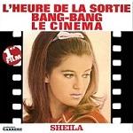Sheila discographie L'Heure de la sortie