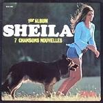Sheila discographie Love