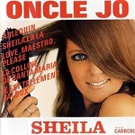 Sheila discographie Oncle Jo