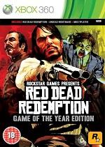 Top Jeux Xbox 360 Red Dead Redemption