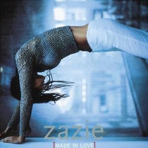 Zazie Discographie Made in Love