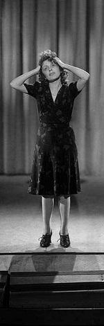 Edith Piaf Le Chant des pirates