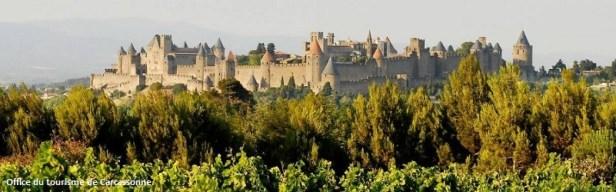 Site à visiter dans l'Aude