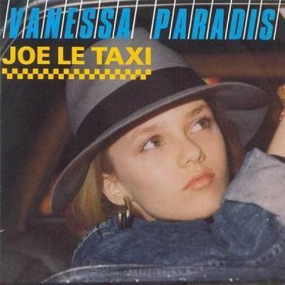 Joe le Taxi (1987)