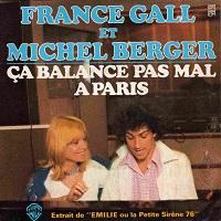Ça balance pas mal à Paris (1976)