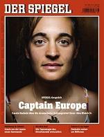 Capitaine Europe migrants