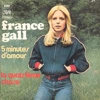 5 minutes d'amour (1972)