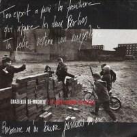 Le jeune homme de Berlin (SP, 1989)