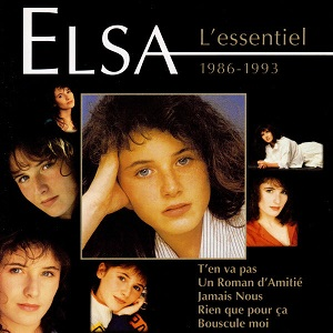 Elsa l'essentiel 1986-1993