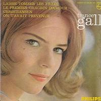 Laisse tomber les filles (1964)