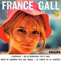 L'Amérique (1965)