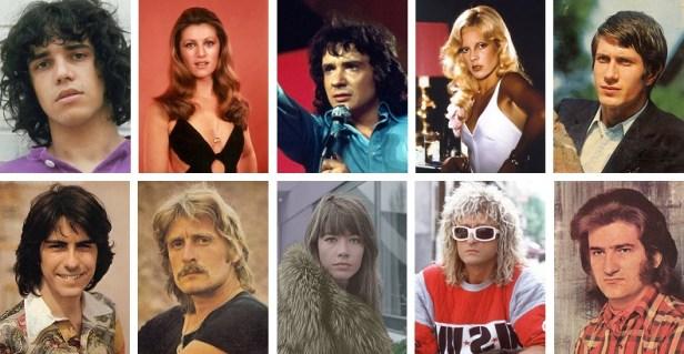 Les plus grandes stars françaises