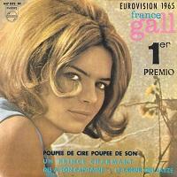 Poupée de cire, poupée de son (1965)