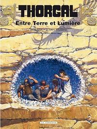 Entre terre et lumière (1988)