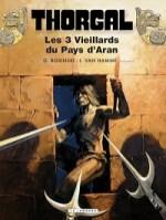 Les 3 Vieillards du pays d'Aran (1981)