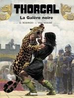 La Galère noire (1982)