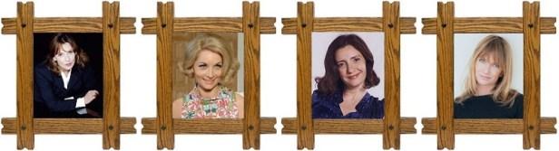Femmes humoristes célèbres