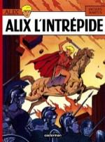 Alix l'intrépide (1956)
