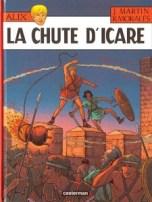 La Chute d'Icare (2001)