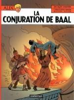 La Conjuration de Baal (2011)
